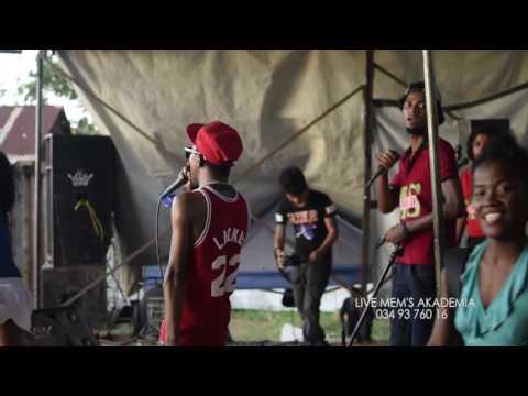 Baramandraoka Gweta::MEM'S Akademia(Live Novembre 2016)