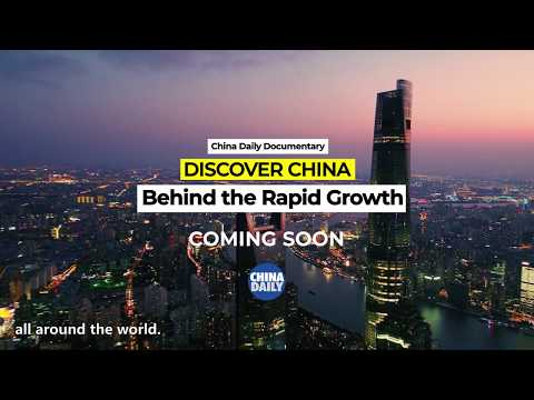 Trailer of Discover China