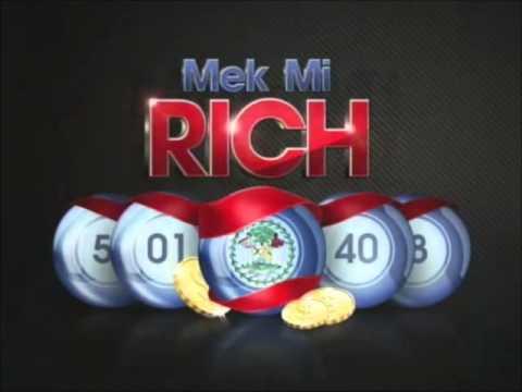 Mek Mi Rich  Winner