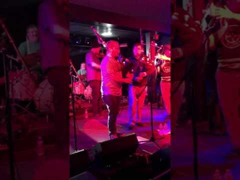 Bangers And Mash at Jewel Nightclub in New Hampshire