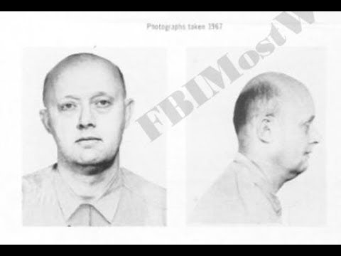 "Breaking: ""Stephen Paddock's Daddy Was On FBI Most Wanted List"" Psychopath Bank Robber"""