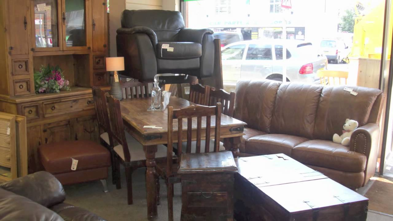 Find Quality Second Hand Furniture For