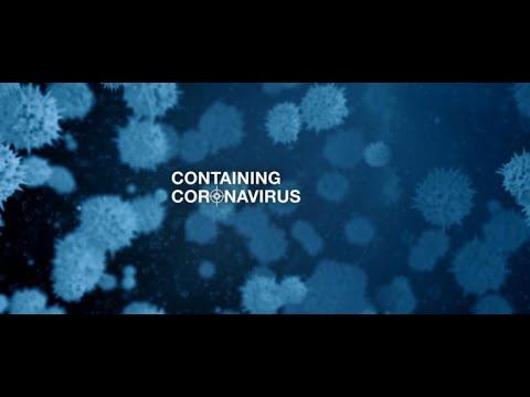 The Heat: Fight to contain coronavirus - part 2