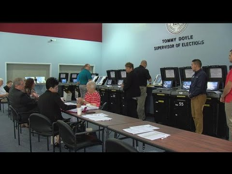 Are Lee Co. voters' rights being suppressed?