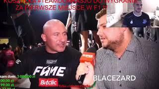 DON KASJO - MARCIN NAJMAN HISTORIA ZMYŚLONA #3   FAME MMA 8