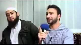 Klasse Geschichten eines Bruders über das Vertrauen auf Allah