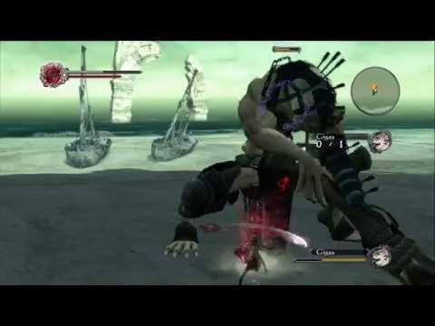 Drakengard 3 - PART 2 - Walkthrough Gameplay [HD]