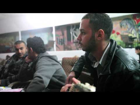 """""""Not a Dreamland"""" Artists and Alternative Subcultures in Gaza"""