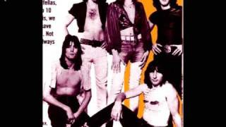 UFO [ HAVE YOU SEEN ME LATELY JOAN ] AUDIO-TRACK