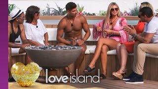 FIRST LOOK: It's Time to Meet the Parents | Love Island 2019