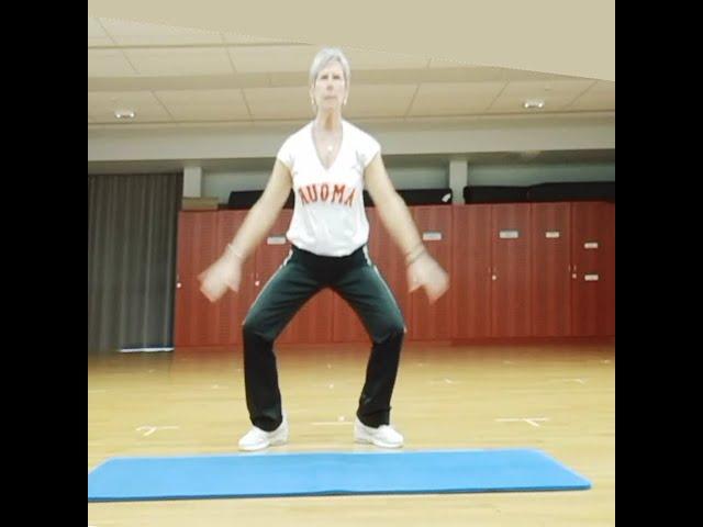 Gym douce - 29'