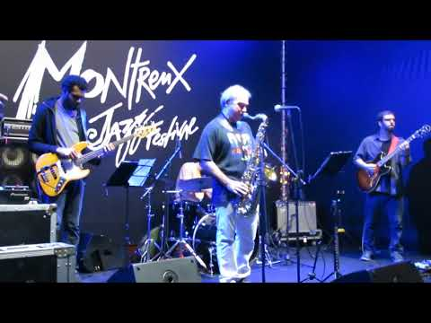 jazzophilia  largo do machado: strasbourg - st denis roy hargrove  apresentação da banda