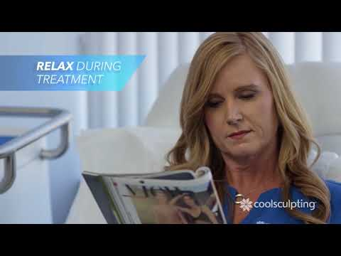 Dr. Snyder Discusses Coolsculpting