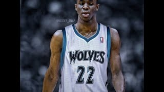 Andrew Wiggins - Kevin Love Trade Now Official