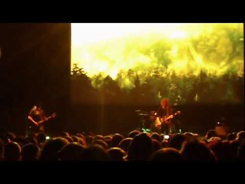 Soundgarden - Rowing - Live at Hammerstein Ballroom, NYC 1/23/13