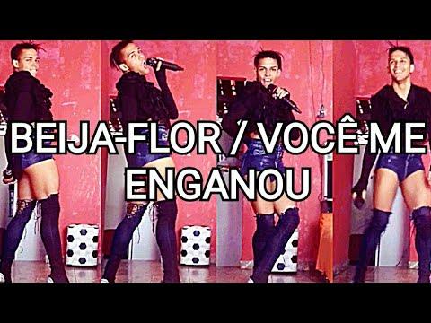 Banda Calypso - Beija-Flor / Você Me Enganou