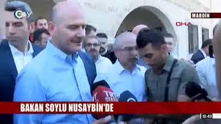 ÇAY TV ANA HABER BÜLTENİ 12 10 2019
