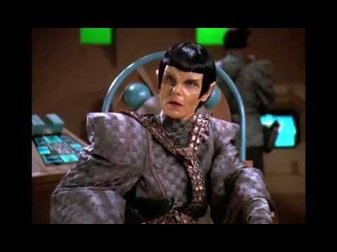 Romulan Star Trek the Next Generation