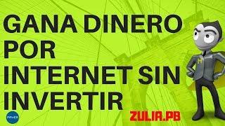 🚀 Gana Dinero Por Internet Sin Invertir  2018 BTConline