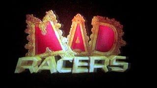 cinematrix 4d mad racers on ride hd pov skyline park