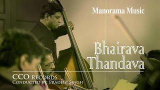 Bhairava Thandava   Pradeep Singh   CCO Records   Western Classical Orchestra