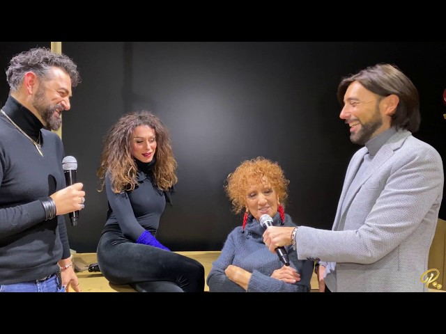 Belvedere - Due donne per aria - Intervista a Anna Mazzamauro e Cristina Bugatty