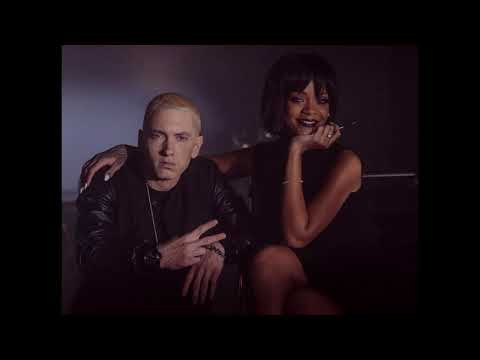 Rihanna Ft. Eminem - Love the Way You Lie part II - 1 Hour!!!