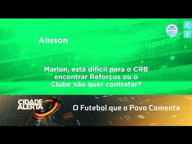 O Futebol que o Povo Comenta