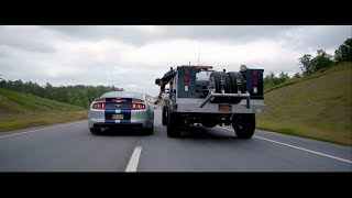 Need For Speed (2014) Full English Subtitles - Refueling Without Stopping 😎😎😎