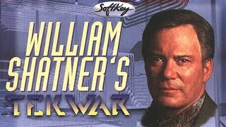 Retro Review - William Shatner's Tekwar PC Game Review