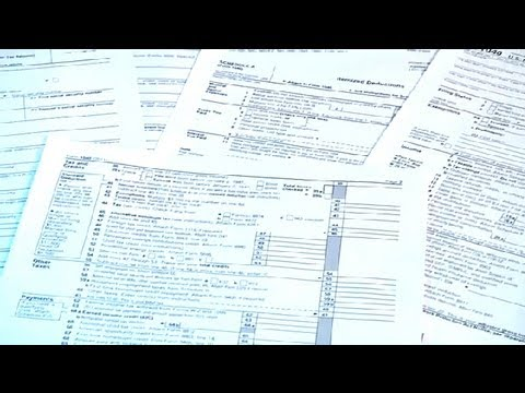 How to Change the Address on My Tax Refund Check Before It's Mailed Out : Taxes & Insurance
