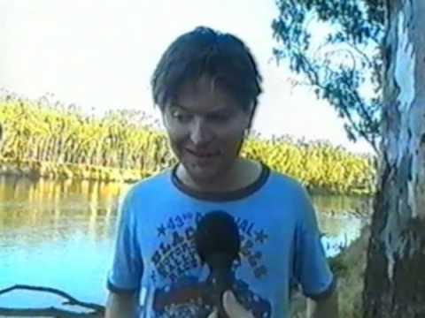 Augie March - Ground Zero Interview 2001