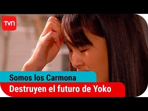 Somos Los Carmona Ep. 119: Francisca y Yoyita destruyen el futuro de Yoko