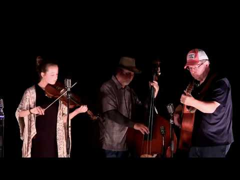 """""""Lucy Farr's Barn Dance""""- Maelee Taylor on fiddle w/  Kermit Possum Killers at Cameo Theater"""