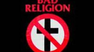 Watch Bad Religion Bad Religion Theme Song video