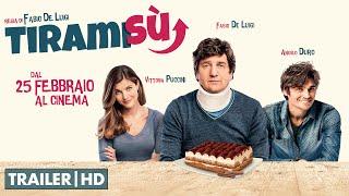 Tiramisù - Trailer Ufficiale