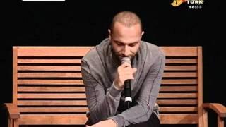 BERKAY - Gitmeseydin (Powertürk Akustik 2012)