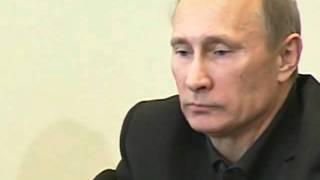 Путин: что значит, хватит кормить Кавказ?!