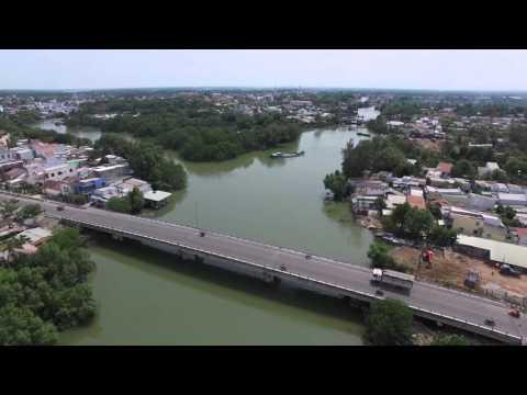 Thị trấn Cần Giuộc-Long An