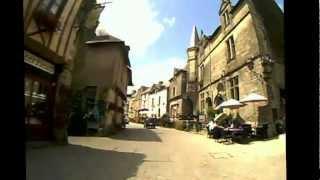 Rochefort-en-Terre - Bretagne