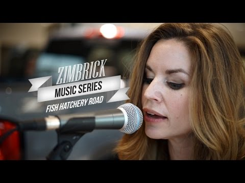 Zimbrick FHR Music Series | Gin, Chocolate & Bottle Rockets | Lean