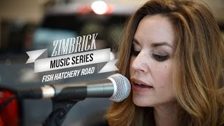 Zimbrick FHR Music Series | Gin, Chocolate & Bottle Rockets | Lean