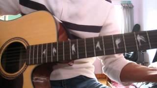 Cướp vợ (Ngũ Cung) - Cover acoustic