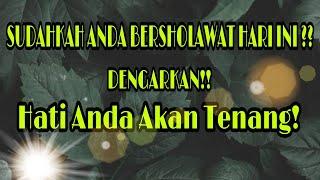 Sholawat Terbaru Banjari Cover by Aceng [Birosulillah]