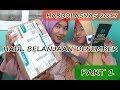 """PART 1 Belanjaan Haul Desember """"HARBOLASNAS 2017"""" Bahasa Indonesia"""