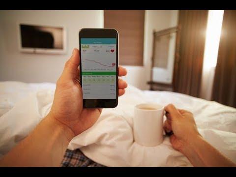 hoe het gebruik van je mobiele telefoon je gezondheid beinvloedt