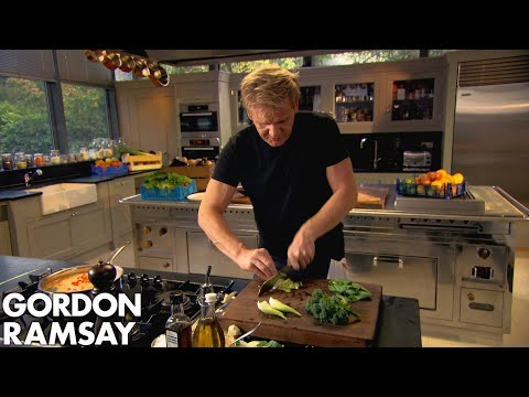 Cooking Recipes To Improve Your Skills | Gordon Ramsay | Part Two