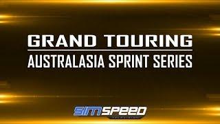 Geodesic Racing Sprint Series Australasia   Round 10   Mount Panorama