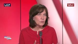 Harcèlement au MJS : Rossignol, « troublée » que l'affaire ne soit pas remontée jusqu'à elle