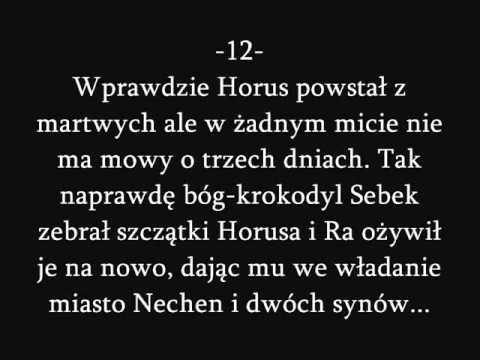 Obalenie fragmentu filmu Zeitgeist cz.8/8 - duch epoki ( zobacz bonusową cześć link w opisie )
